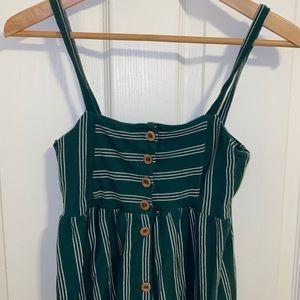 Midi Pull & Bear Summer Dress